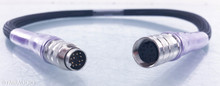 Revelation Audio Passage CryoSilver Reference Power Umbilical; 12pin; Pulsare II
