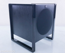 "REL T3 8"" Powered Subwoofer; Black"