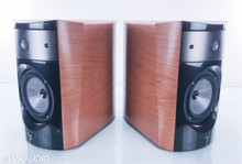 Focal Electra 1007 Be Bookshelf Speakers; Champagne Pair
