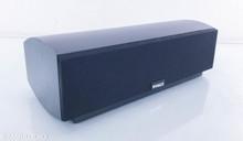 Pinnacle DIG CTR 1000 Center Channel Speaker; Black