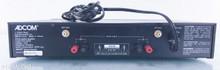Adcom GFA-535II Stereo Power Amplifier; GFA535