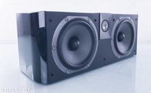 Focal Chorus CC700 Center Channel Speaker; Black Lacquer