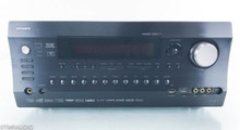 Integra DTR-80.1 9.2 Channel Home Theater Receiver; Remote; DTR80.1