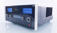 McIntosh MA 6600 Stereo Integrated Amplifier; T2 HD AM/FM Module