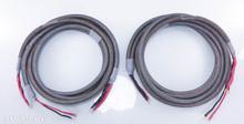 Acoustic Zen Double Barrel Shotgun Bi-wire Speaker Cables; 3.5m Pair