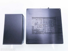 Auraliti PK-90 Network Streaming Player; PK90 w/ Linear Power Supply
