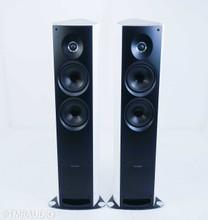 Sonus Faber Venere 2.5 Floorstanding Speakers; White Pair