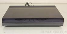 Bang & Olufsen Beogram TX2 Turntable; MMC4 Cartridge in Factory Box