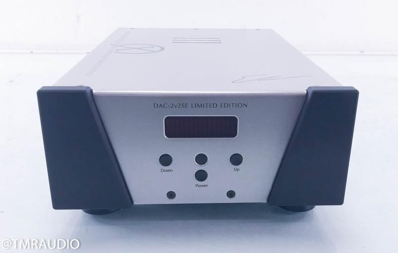 Wyred4Sound DAC 2v2 SE 10th Anniversary Limited Edition