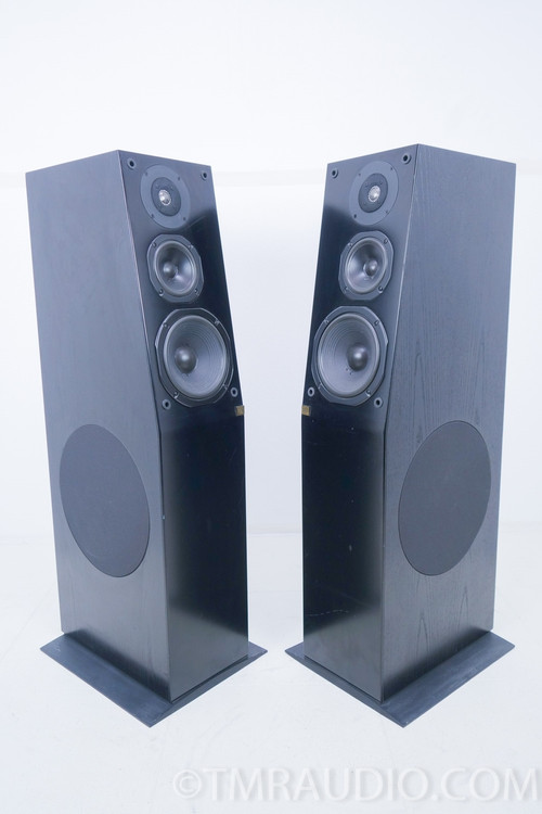 Jbl L7 Floorstanding Speakers Pair Black The Music Room