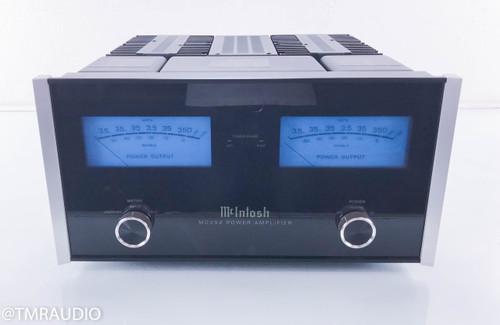 Mcintosh Mc352 Stereo Power Amplifier Mc 352 The Music Room
