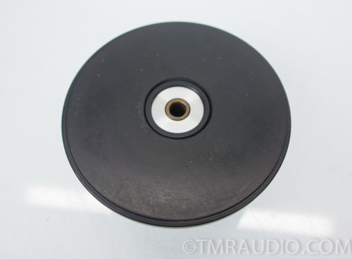 Monster Cable Disc Stabilizer Ds 250 Record Clamp The