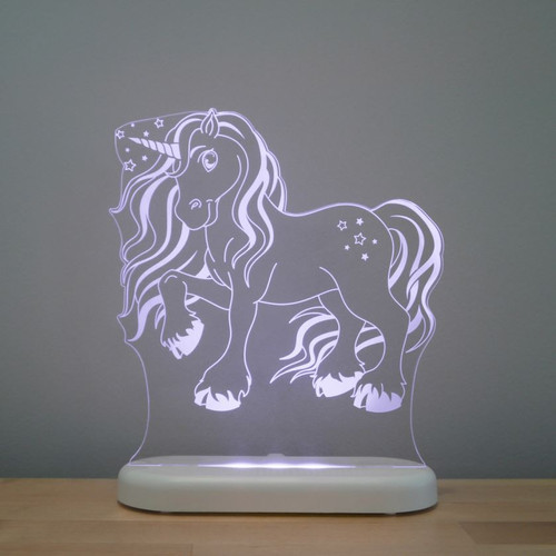 Aloka Lights Unicorn Night Light