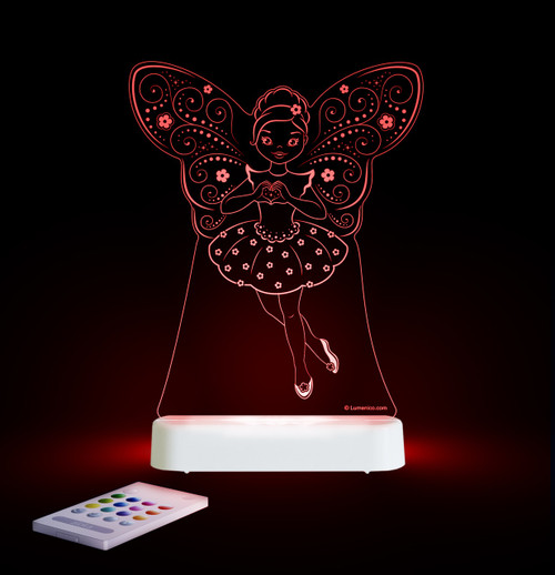 Aloka Night Light - Fairy