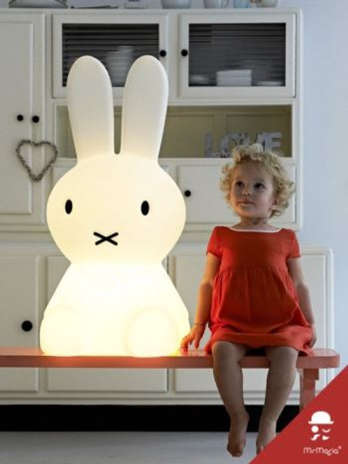 Miffy Lamp XL Australia