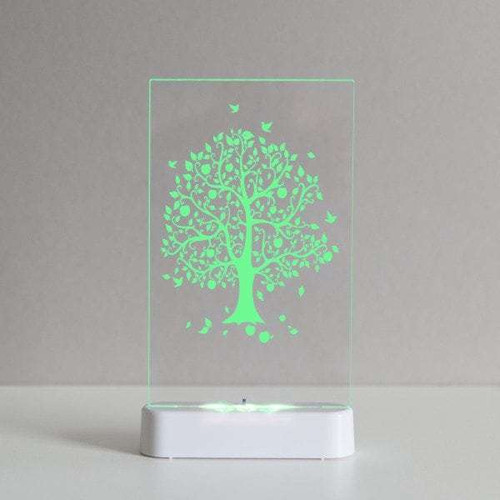 Aloka Night Light - Tree