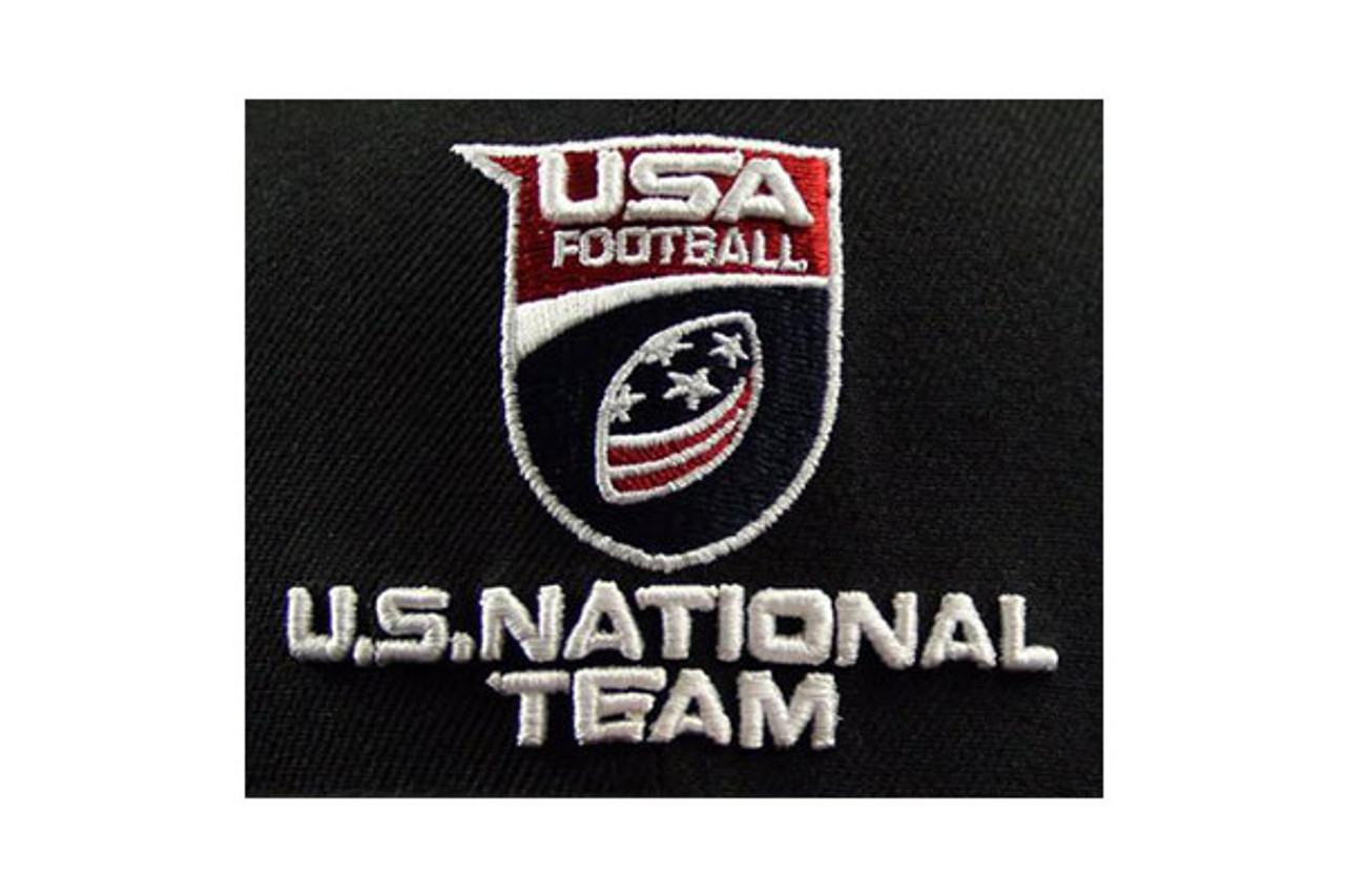 U.S. National Football Team New Era 9FIFTY Flat-Bill Snapback Hat