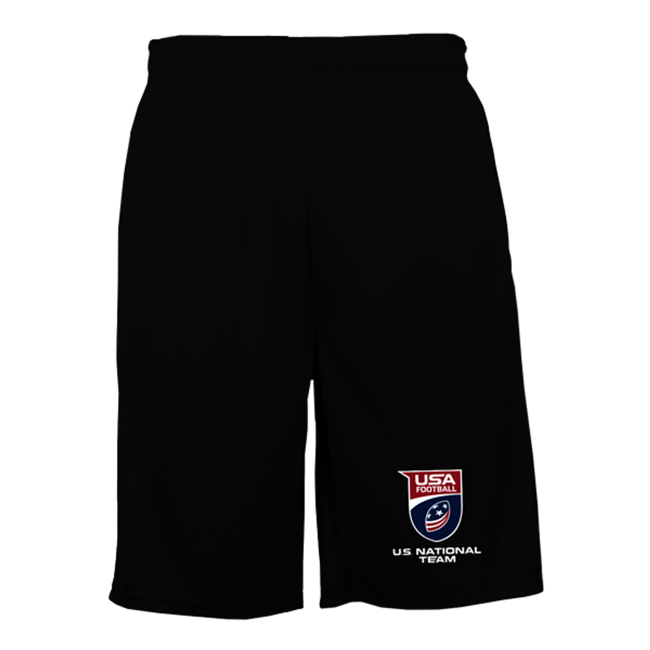 USA Football Team Shorts
