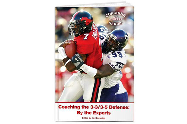 Coaching the 3-3/3-5 Defense: By the Experts