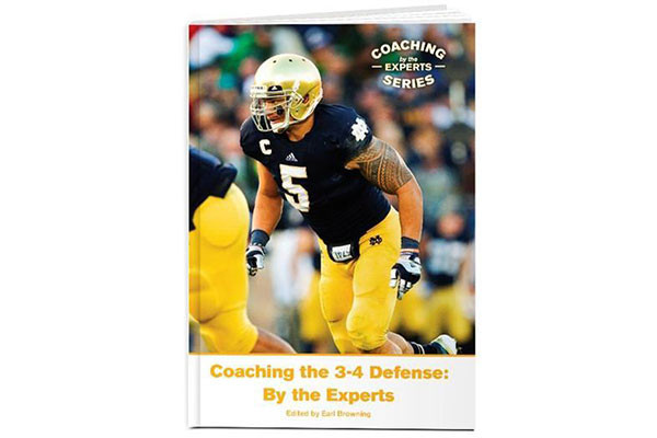 Coaching the 3-4 Defense: By the Experts