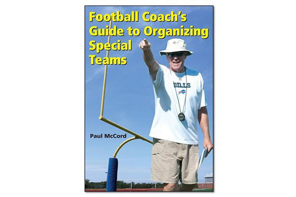Football Coach's Guide to Organizing Special Teams
