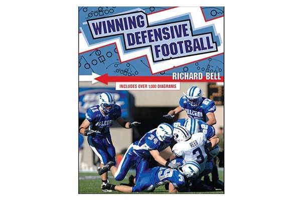Winning Defensive Football by Richard Bell