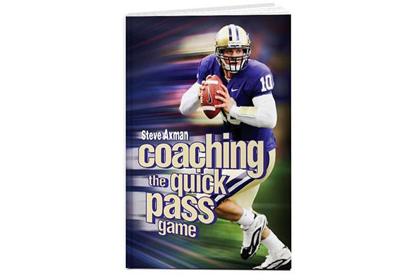 Coaching the Quick Pass Game