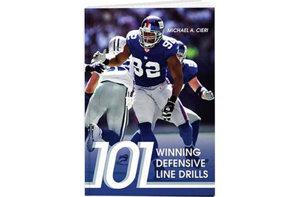101 Winning Defensive Line Drills