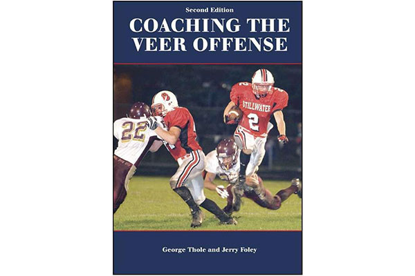 Coaching the Veer Offense (Second Edition)