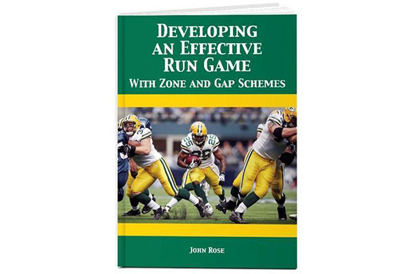 Developing an Effective Run Game with Zone and Gap Schemes