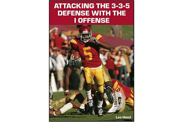 Attacking the 3-3-5 Defense with the I Offense