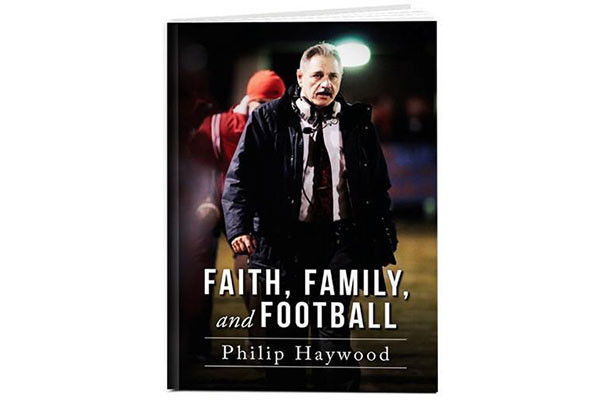 Faith, Family, and Football