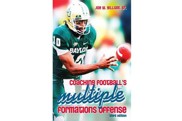 Coaching Football's Multiple Formations Offense (Third Edition)