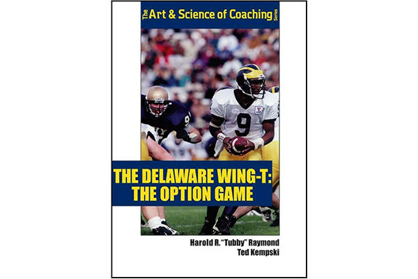 The Delaware Wing-T: The Option Game