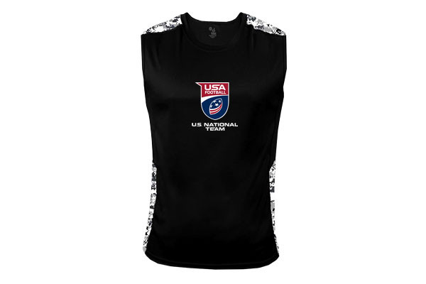 U.S. National Team Sleeveless Performance T-Shirt