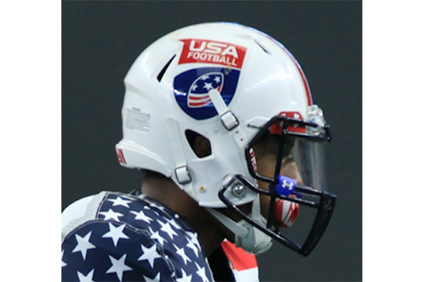 Pre-Sale Speed Helmet for Purchase