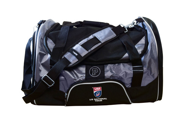USA Football Duffel Bag