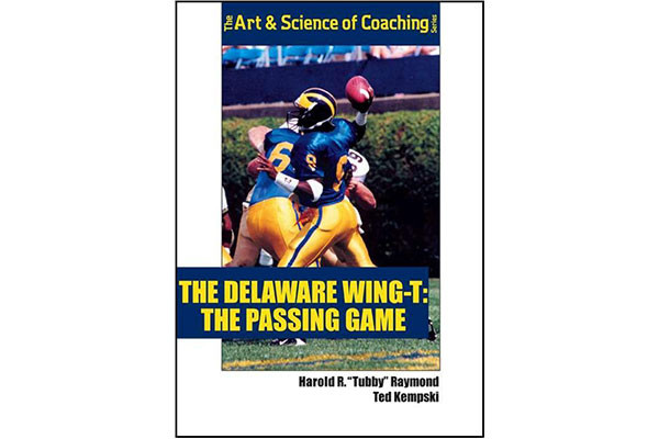 The Delaware Wing-T: The Passing Game