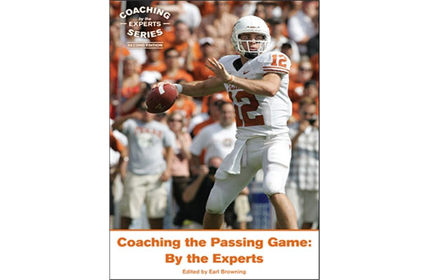 Coaching the Passing Game: By the Experts (Second Edition)