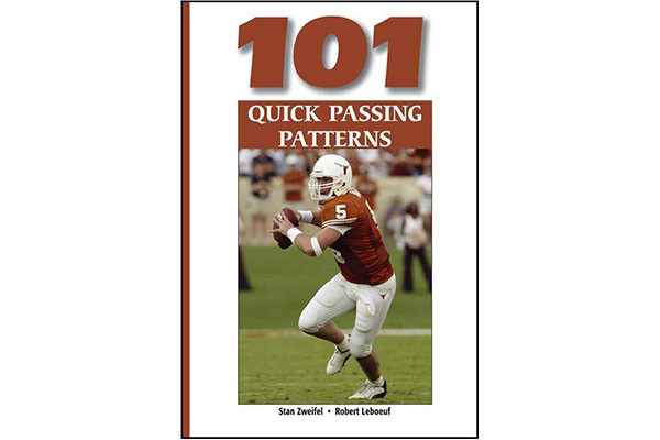101 Quick Passing Patterns