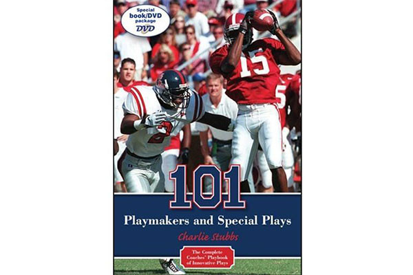 101 Playmakers and Special Plays