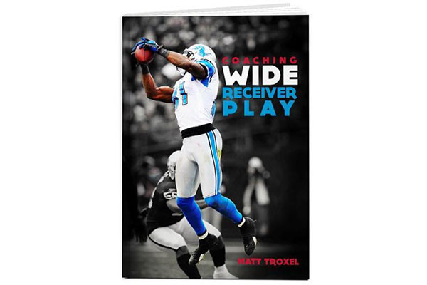 Coaching Wide Receiver Play