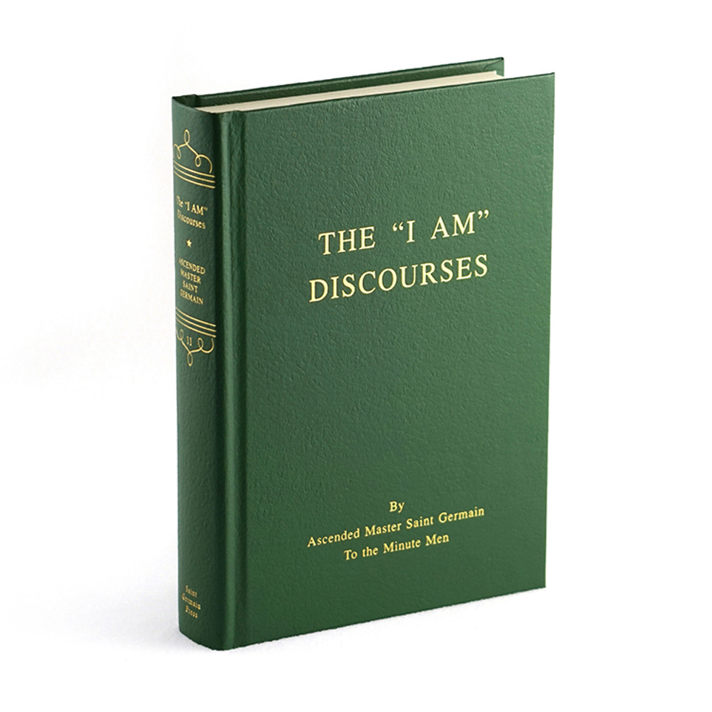 "Volume 11 - The ""I AM"" Discourses to the Minute Men"