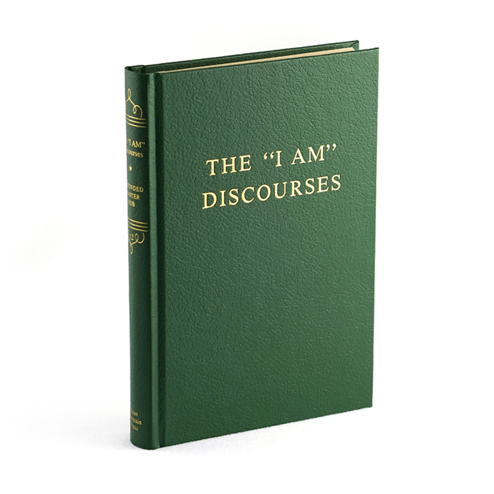 "Volume 12 - The ""I AM"" Discourses"