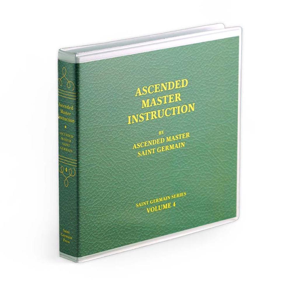 Volume 04 - Ascended Master Instruction - audiobook