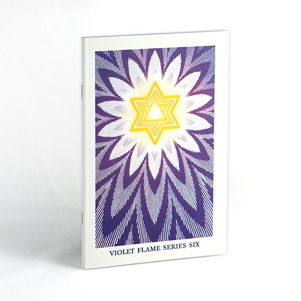 Violet Flame Series 06