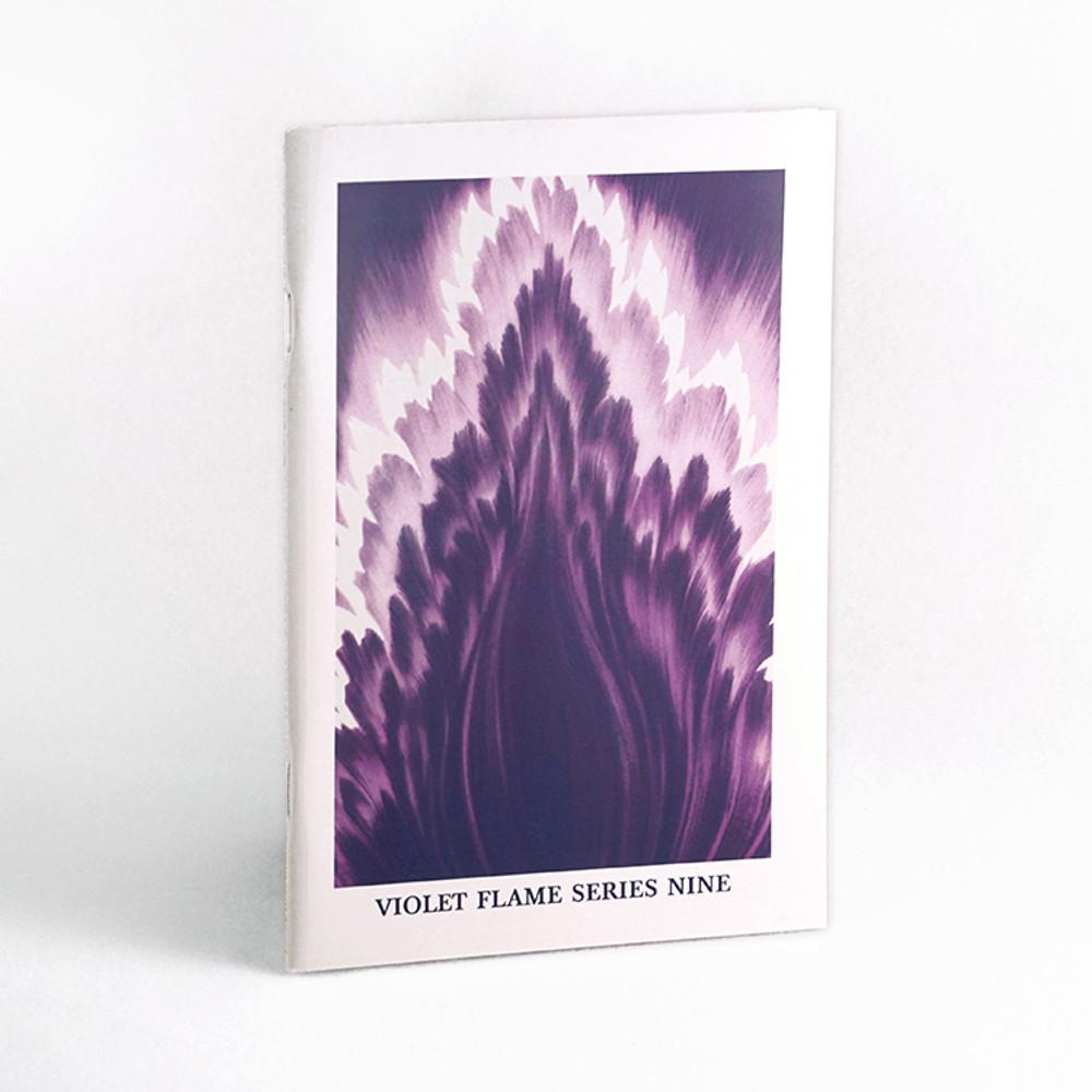 Violet Flame Series 09