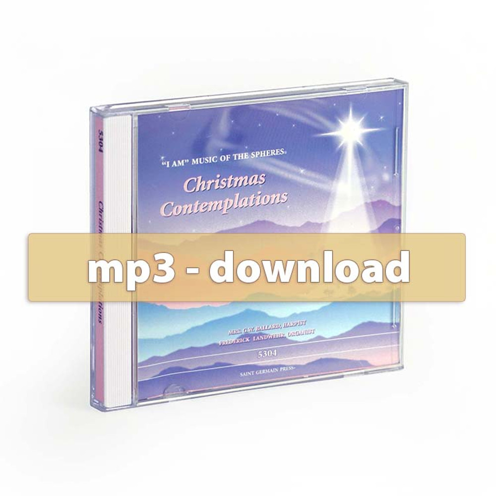 Angels from the Realms of Glory - mp3