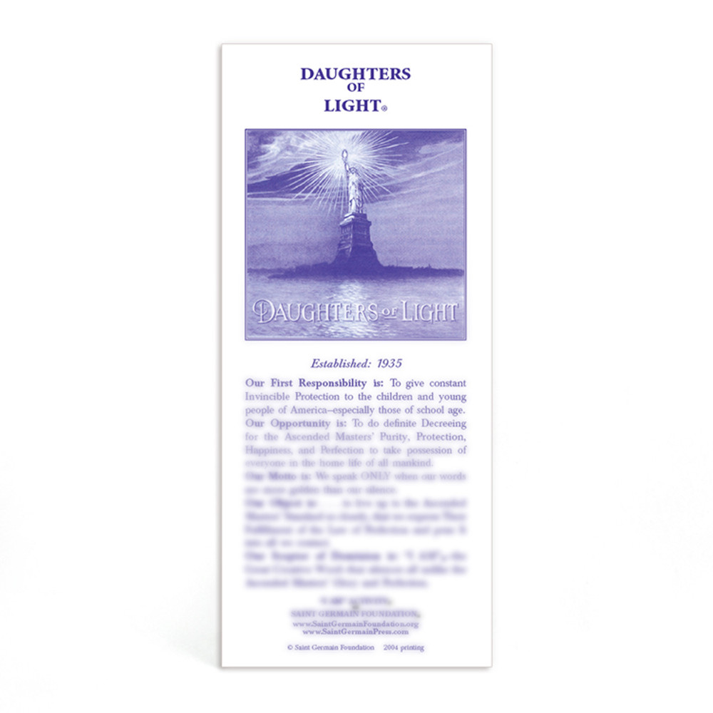 Daughters of Light - 10 pack