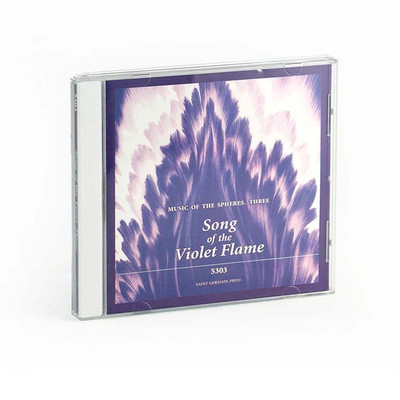 Song of the Violet Flame